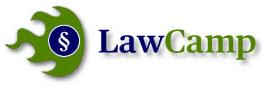 Logo LawCamp