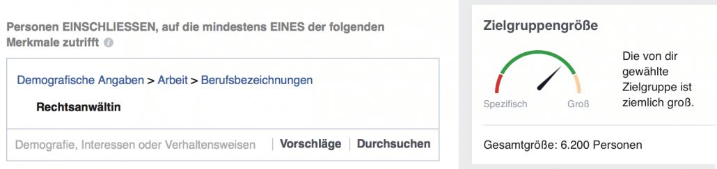 6.200 RAe in Deutschland bei Facebook